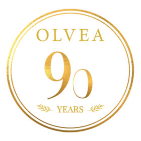 OLVEA celebrates 90 years of experience and know-how