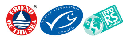 Sustainability - OLVEA Fish Oils